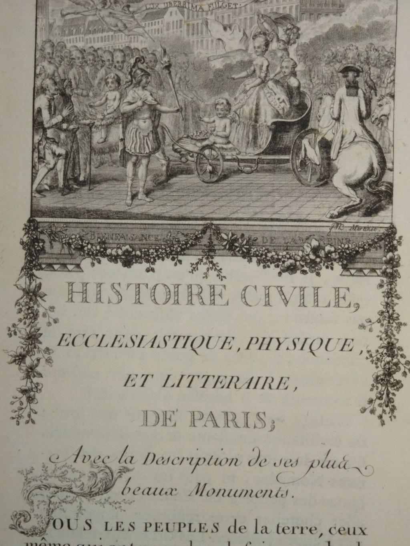 Le mariage de Louis XVI et Marie-Antoinette  - Page 11 S-l16012
