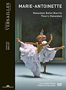 Ballet Marie-Antoinette par Malandain Ballet Biarritz  Tzolzo13