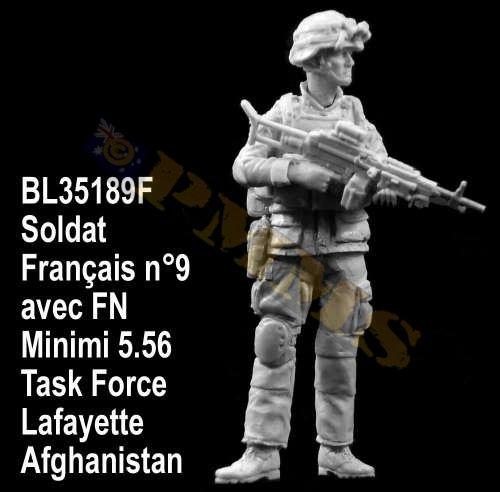 Nouveautés BLAST MODELS Bl351811