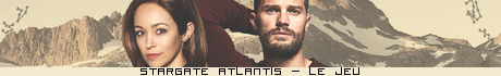 Stargate Atlantis : le jeu Bouton11