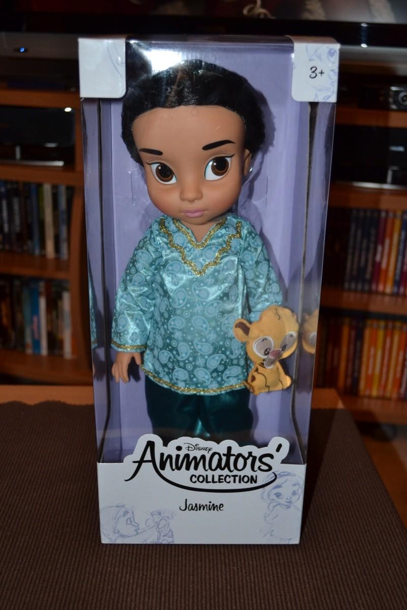 Disney Animator's Collection (depuis 2011) - Page 6 Dsc_0210