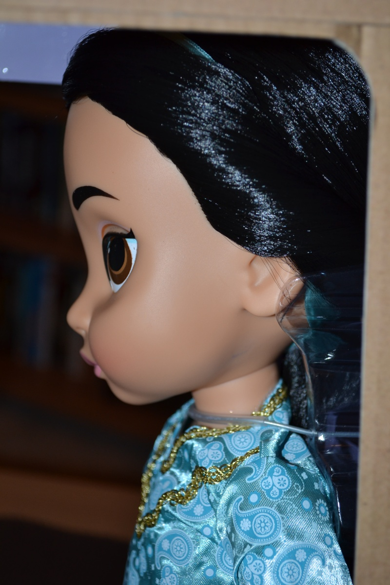 Disney Animator's Collection (depuis 2011) - Page 6 Dsc_0213