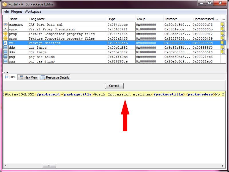 (How to) Trace back or identify CC Identi16