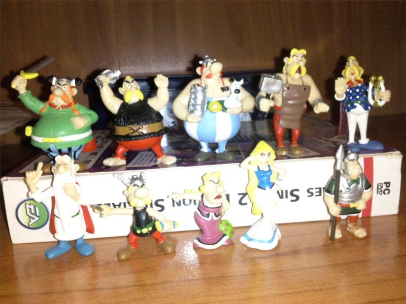 Figurine bridelix  Photo315