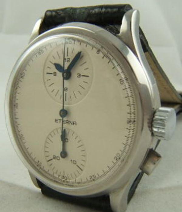 Jaeger -  [Postez ICI les demandes d'IDENTIFICATION et RENSEIGNEMENTS de vos montres] - Page 42 Eterna10