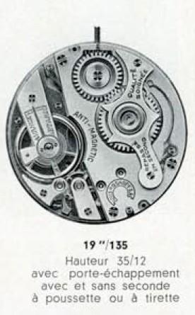 identification montre Rosskopf Roskop11