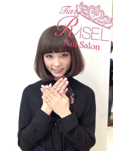 SCANDAL Salon/Nail pictures - Page 10 Image-49