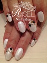 SCANDAL Salon/Nail pictures - Page 10 Image-46