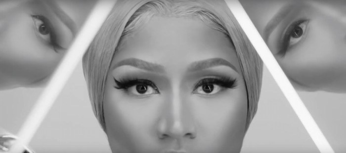 HARD WHITE (Nicki Minaj) 91307114