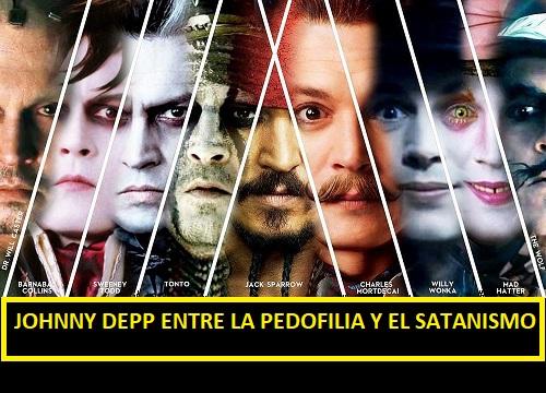 JOHNNY DEPP MKULTRA, SATANISMO, PEDOFILIA, ORGÍAS Aa1aa10