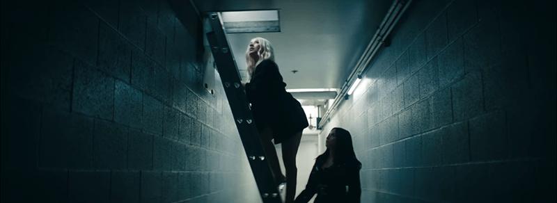 FALL IN LINE (Christina Aguilera&Demi Lovato) Duen24