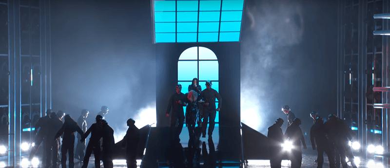 FALL IN LINE (Christina Aguilera&Demi Lovato) Duen26
