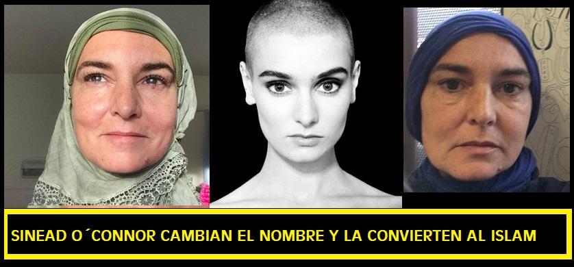 SINEAD O´CONNOR CONVERTIDA AL ISLAM POR LA ÉLITE Gce3w414