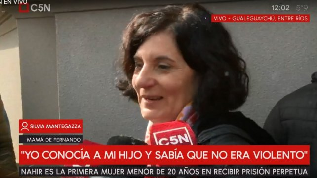 NAHIR GALARZA ASESINA ARGENTINA, MKULTRA? Jc16