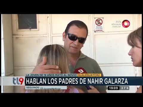 NAHIR GALARZA ASESINA ARGENTINA, MKULTRA? Jc27