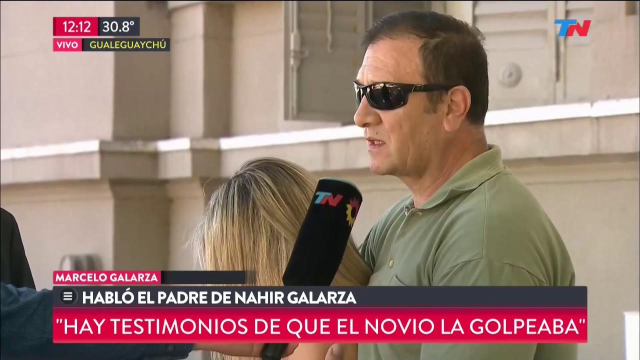 NAHIR GALARZA ASESINA ARGENTINA, MKULTRA? - Página 2 Jc28