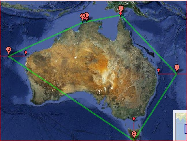 LS       Australian Tour Austra10