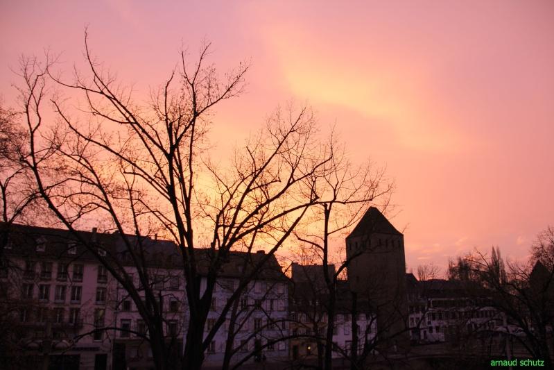 ciel orangé à strasbourg 2013_011