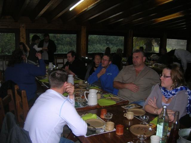 photo du repas de fin d année du scr Repas_12