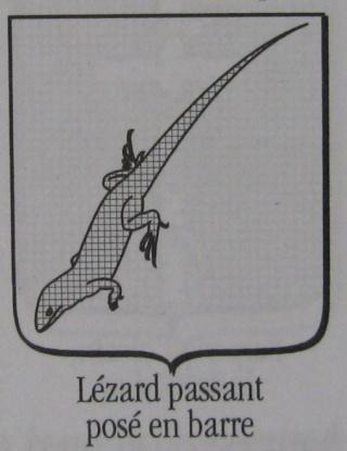 [Reptile] Le lézard Lezard11