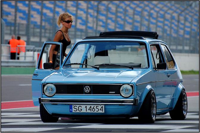 ZAJÍMAVÉ FOTKY Z KONKURENČNÍCH SRAZŮ VW, BMW atd. 672mk110
