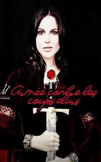 Lana Parrilla avatars 200x320 pixels - Page 6 15411110