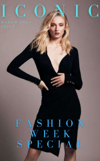 Cadeaux de la Fashion Week Fashio12