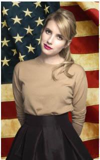 Emma Roberts avatars 200*320 pixels - Page 2 Presid10