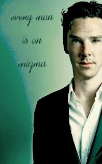 Benedict Cumberbatch Avatars 200x320 pixels Vava_s10