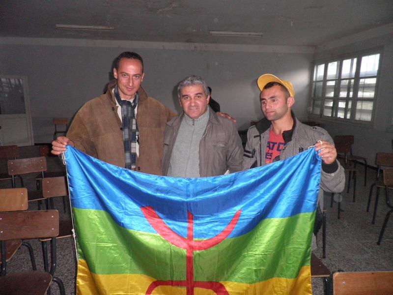 Conférence de Bouaiz ait Chebib ,président du MAK à Aokas. - Page 2 P1010235