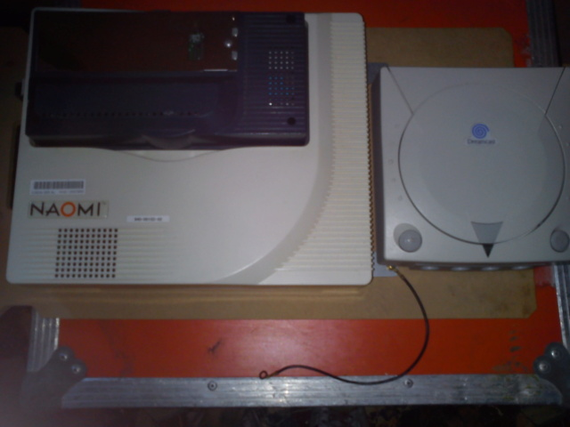 Vos avis Dreamcast - Page 2 Img_1911
