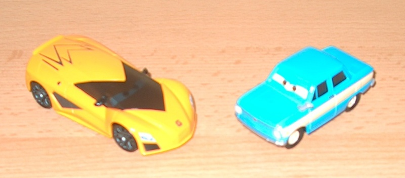 Mes petites Cars ! by nascar_vd - Page 14 Vdcars11