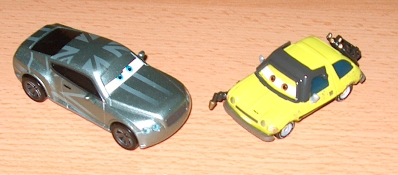 Mes petites Cars ! by nascar_vd - Page 14 Vdcars12