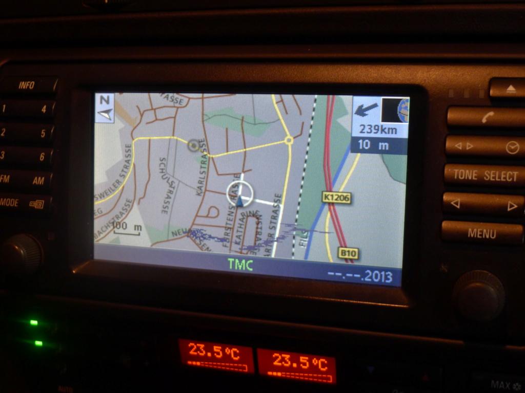 Erreur de lecture GPS MkIV P1200710