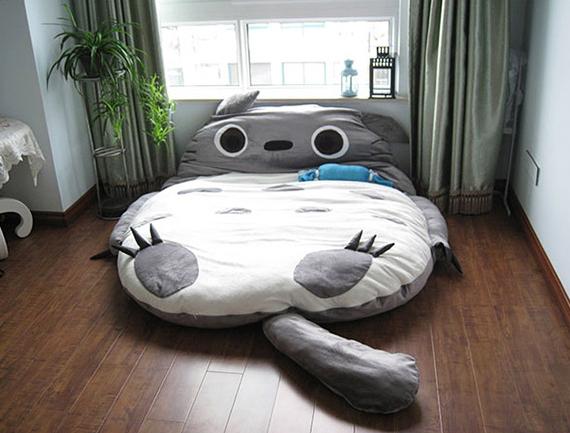 Lit Totoro Totoro10