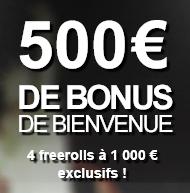 4000€ de freeroll offert sur EVEREST POKER ! Captur11