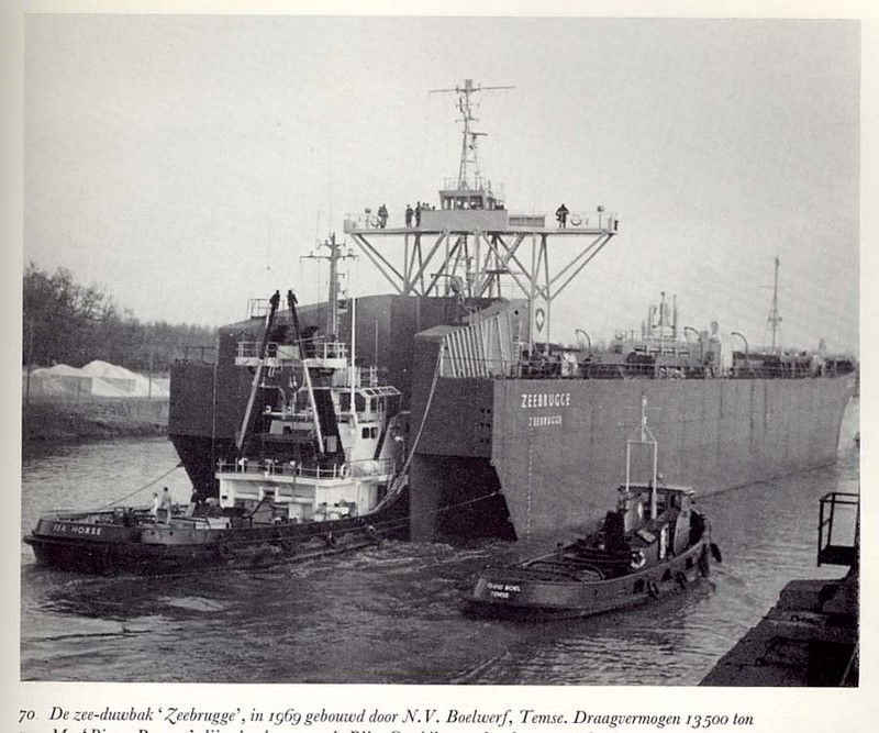 Base RDZ (ancienne base de Zeebrugge) - Page 4 Four_a10