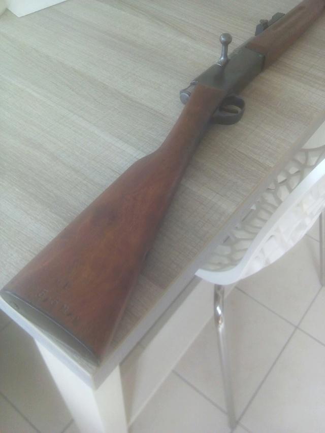 Identification Fusil Crosse10