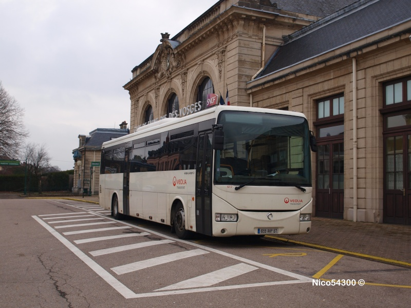 Kunegel - Véolia (67/68) P1147910
