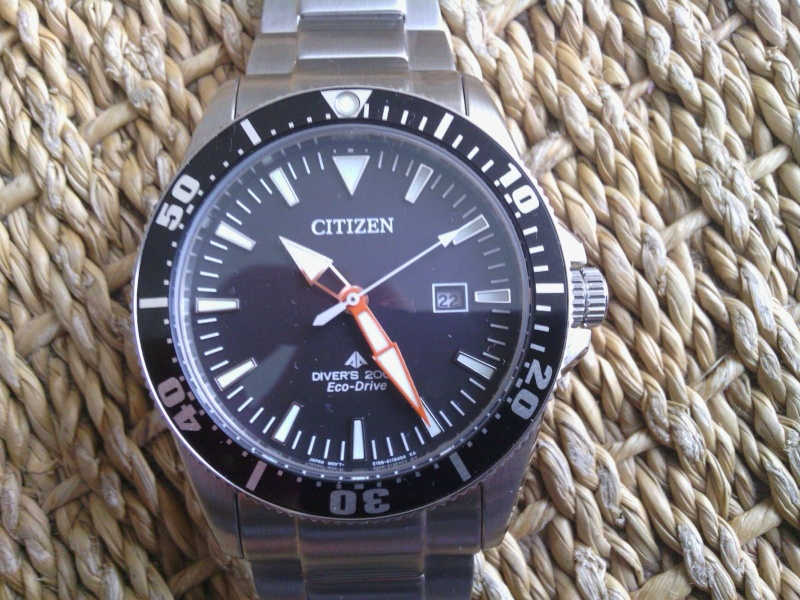 citizen - Citizen BN0100-51E..... C360_212