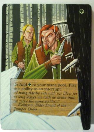 MTG Cards - Altered Art - Page 6 Dscn7910