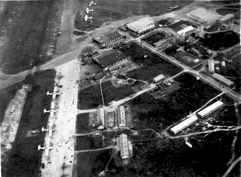 [Opérations de guerre] Aux anciens de l'état-major aéro UM Saïgon 1947_t10