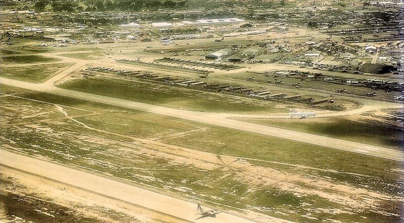 [Opérations de guerre] Aux anciens de l'état-major aéro UM Saïgon 72984112