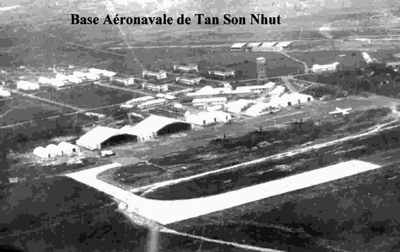 [Opérations de guerre] Aux anciens de l'état-major aéro UM Saïgon 72984113