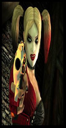 Joker Relation's Hq10