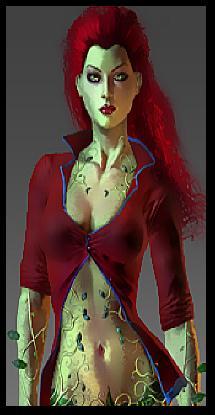 Joker Relation's Ivy10