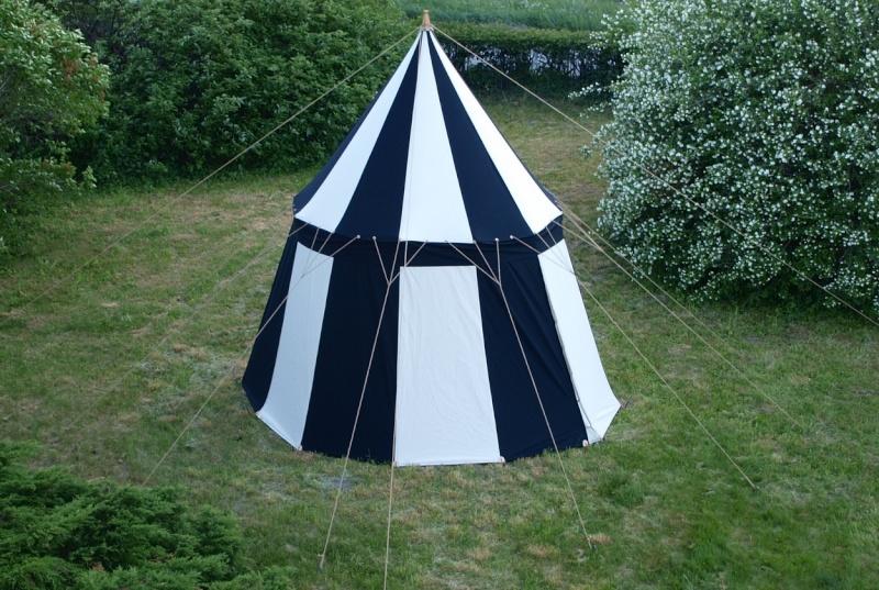Tente 2210