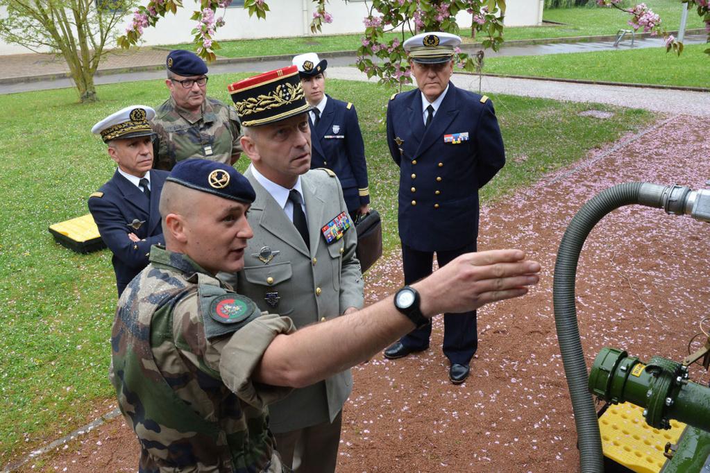 Casquette du Service des Essences des Armées (?) Sea_2012