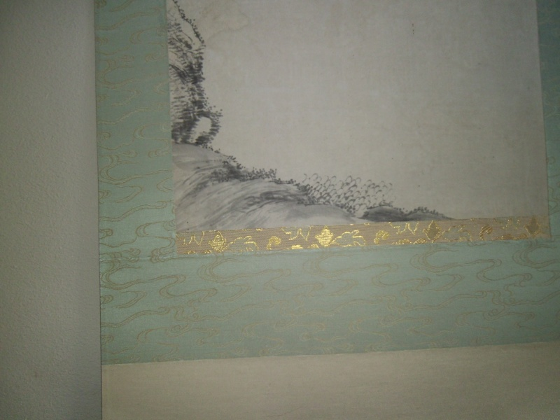 Wall scroll remount 1 & 2 Sumie_11