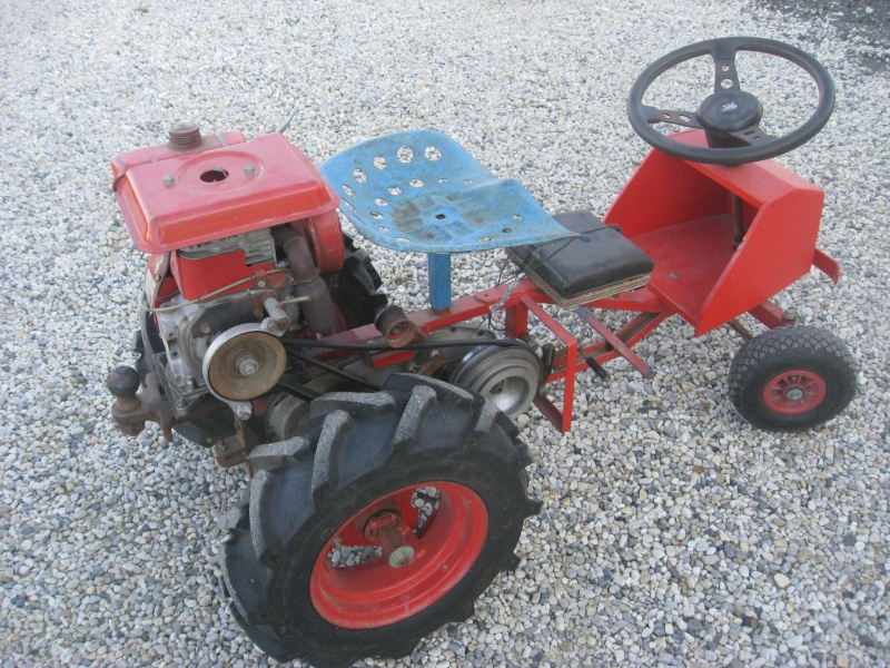 MICRO TRACTEUR FABRICATION MAISON Img_1610